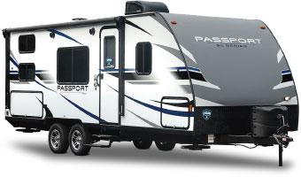 Nebraska RV Dealer - Rich and Sons RV Sales near Nebraska